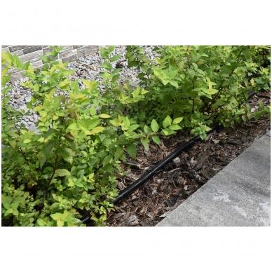Drėkinimo žarna sodui 7,5m 4