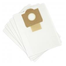 Dulkių siurblio maišai iš mikropluošto medžiagos 5vnt. DED6604