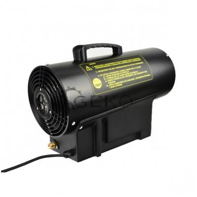 Dujinis šildytuvas 20kW su termostatu GEKO 3