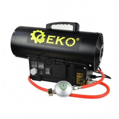 Dujinis šildytuvas 20kW su termostatu GEKO 2