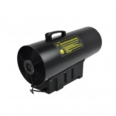 Dujinis šildytuvas 65kW su termostatu 4