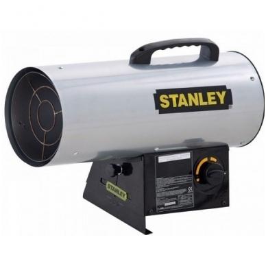 Dujinis šildytuvas Stanley 17,6kW su reguliacija