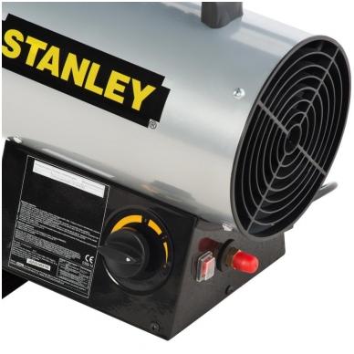 Dujinis šildytuvas Stanley 17,6kW su reguliacija 3