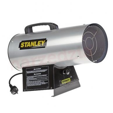 Dujinis šildytuvas Stanley 17,6kW su reguliacija 2