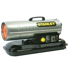 Dyzelinis šildytuvas 20,5kW Stanley