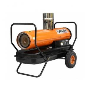 Dyzelinis netiesioginio degimo šildytuvas Xaram 20 kW