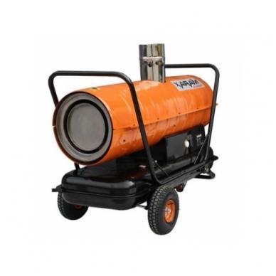 Dyzelinis netiesioginio degimo šildytuvas Xaram 41 kW