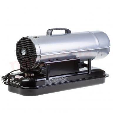 Dyzelinis šildytuvas 13kW Stanley 2