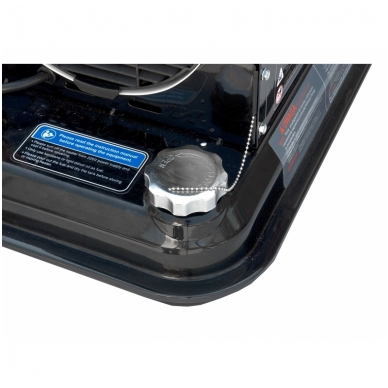 Dyzelinis šildytuvas su termostatu 20,3 kW Firman 5