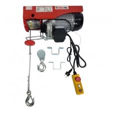 Elektrinė kėlimo gervė 500/1000 230V MAR-POL