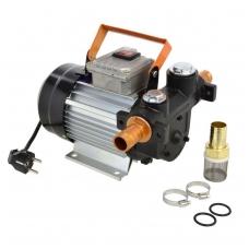 Elektrinis alyvos ir kuro siurblys 550W 220V