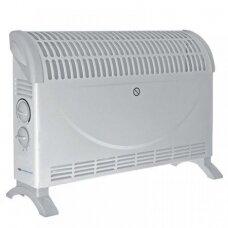 Elektrinis konvektorinis šildytuvas 2000W