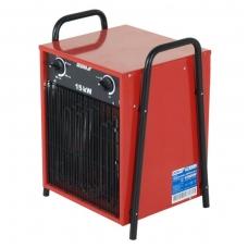 Elektrinis šildytuvas 15kW Dedra