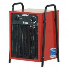 Elektrinis šildytuvas 9kW Dedra
