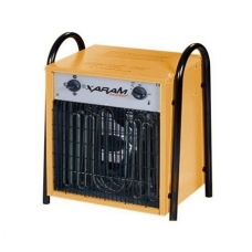 Elektrinis šildytuvas 9kW XARAM