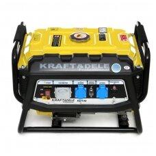 Elektros generatorius benzininis 12V/230V 3500W