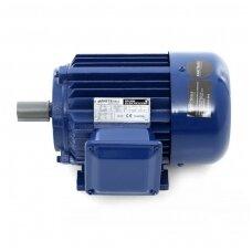 Trifazis elektros variklis 0.75KW 380V
