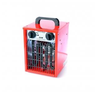 Elektrinis šildytuvas 2kW Kraftdele