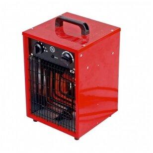Elektrinis šildytuvas 3,3kW Dedra
