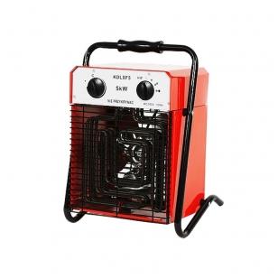 Elektrinis trifazis šildytuvas 5kW 380V KDLXF5