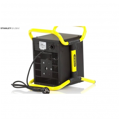 Elektrinis šildytuvas 0,65-2kW STANLEY 2
