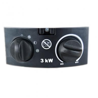 Elektrinis šildytuvas 2kW 4