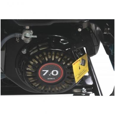 Elektros generatorius AVR 3000W/3500W 5