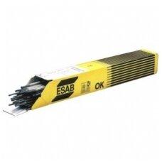 ESAB OK 48.00 elektrodai 2.5mm x 350, 4.3Kg