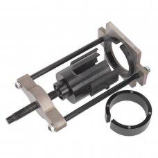 Galinių sailentblokų presavimo įrankiai Ford, Volvo Essen Tools