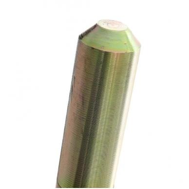 Giluminis betono tankintuvas su velenu 38mmx2m 1400w Kraft&Dele 7