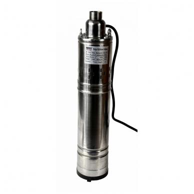 Giluminis siurblys 55l/min 750W