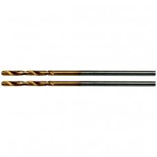 Grąžtas metalui HSS-TIN 1.5 mm