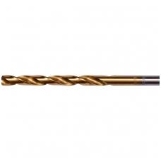 Grąžtas metalui HSS-TIN 5.0 mm