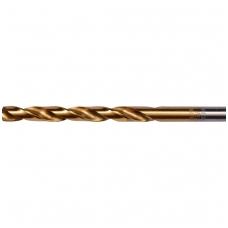 Grąžtas metalui HSS-TIN 7.5 mm