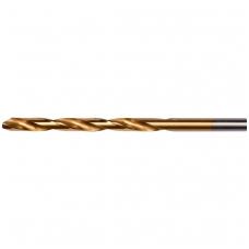 Grąžtas metalui HSS-TIN 8.5 mm