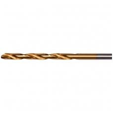 Grąžtas metalui HSS-TIN 9.5 mm