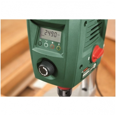 Gręžimo staklės Bosch PBD 40 2