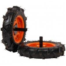Guminiai ratai