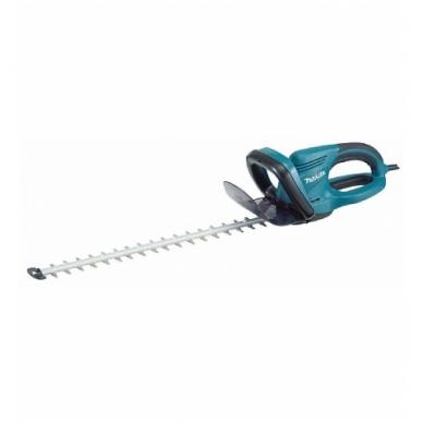 Gyvatvorių žirklės 650 mm, Makita UH6570