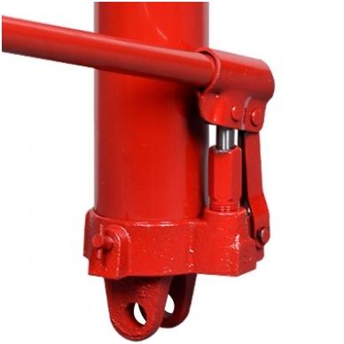 Hidraulinis cilindras variklio kranui 8T 2