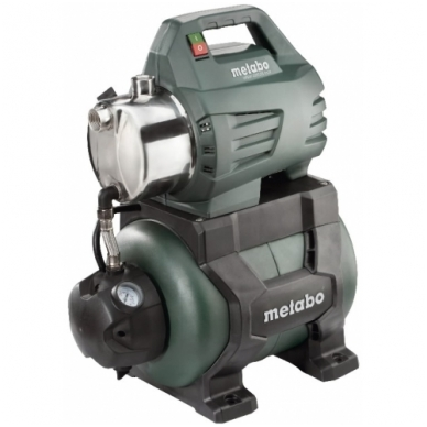 Hidroforas Metabo HWW 4500/25 INOX