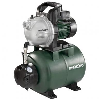 Hidroforas METABO HWW 3300/25 G