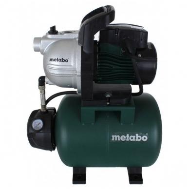 Hidroforas METABO HWW 3300/25 G 3