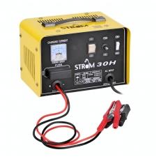 Akumuliatorių kroviklis STROM (CB-30H)
