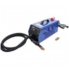 Indukcinis šildytuvas sunkvežimiams, žemės ūkio technikai 3,7kW BGS-Technic 2170