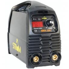 Inverterinis suvirinimo aparatas STROM MMA 200A