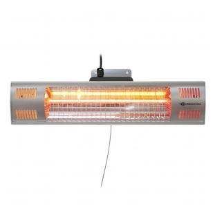 Infraraudonujų spindulių šildytuvas 1500W
