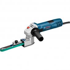 Juostinis šlifuoklis-elektrinė dildė Bosch GEF 7 E Professional