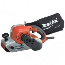 Juostinis šlifuoklis Makita M9400 940W