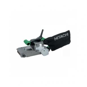 Juostinis šlifuoklis Hitachi SB10V2